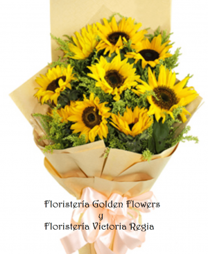 bouquet-x-8-girasoles